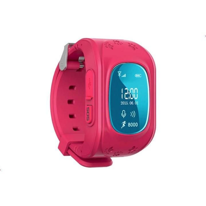 Умные часы ZDK Q50 Pink