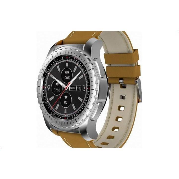 Умные часы KingWear KW28 Silver