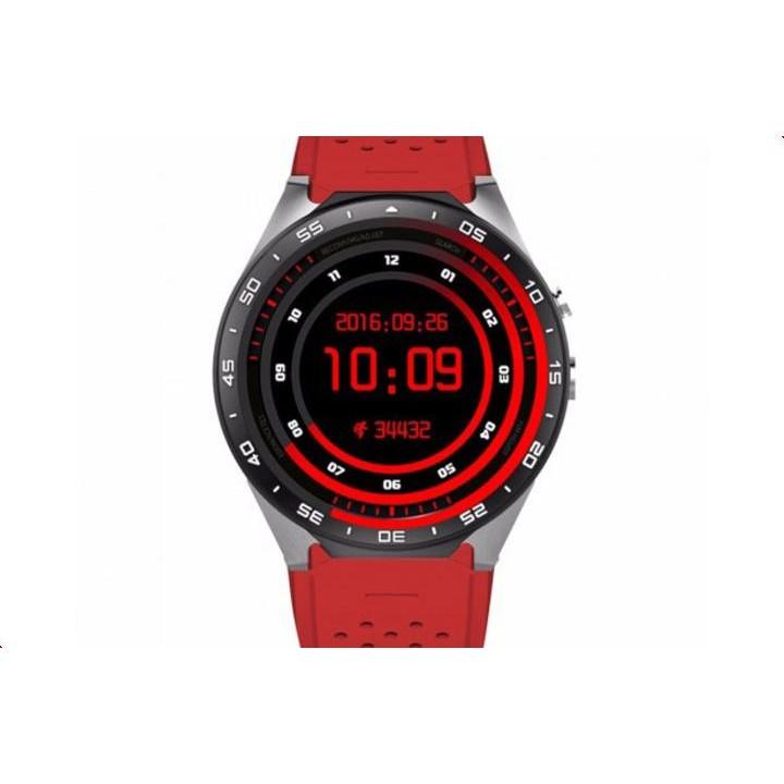 Умные часы KingWear KW88 Red