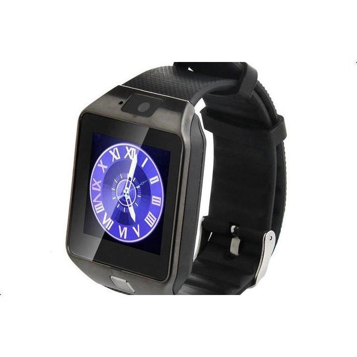 Умные часы ZDK DZ09 Black