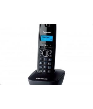 Радиотелефон Panasonic KX-TG1611 RUH Grey