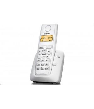 Радиотелефон Gigaset A120 White