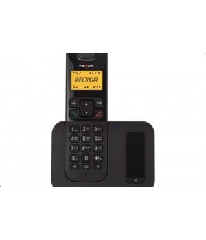 Радиотелефон teXet TX-D6605A Black