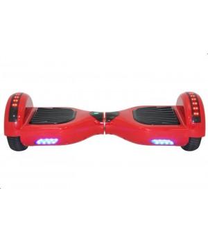 Гироскутер SpeedRoll Premium Smart Led 01LAPP с самобалансировкой Red