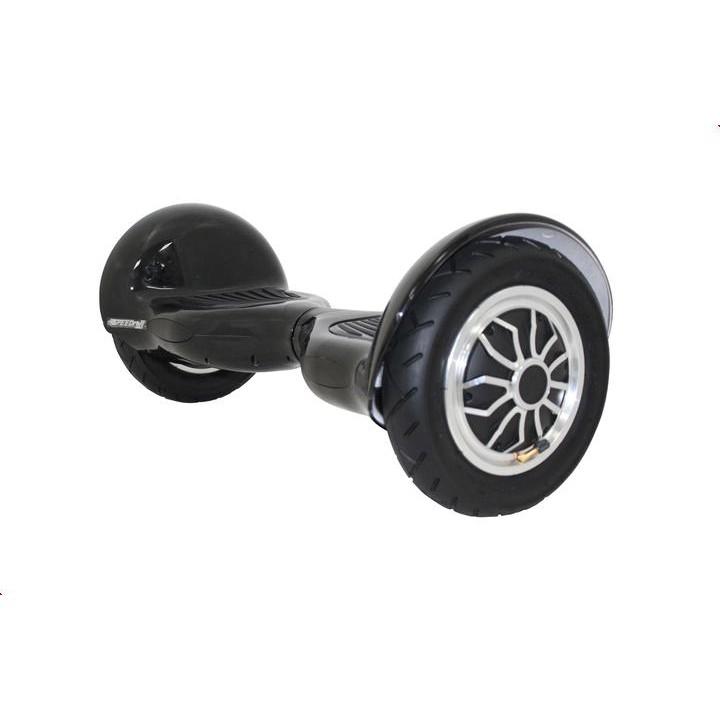 Гироскутер SpeedRoll Premium SUV 05APP с самобалансировкой Black