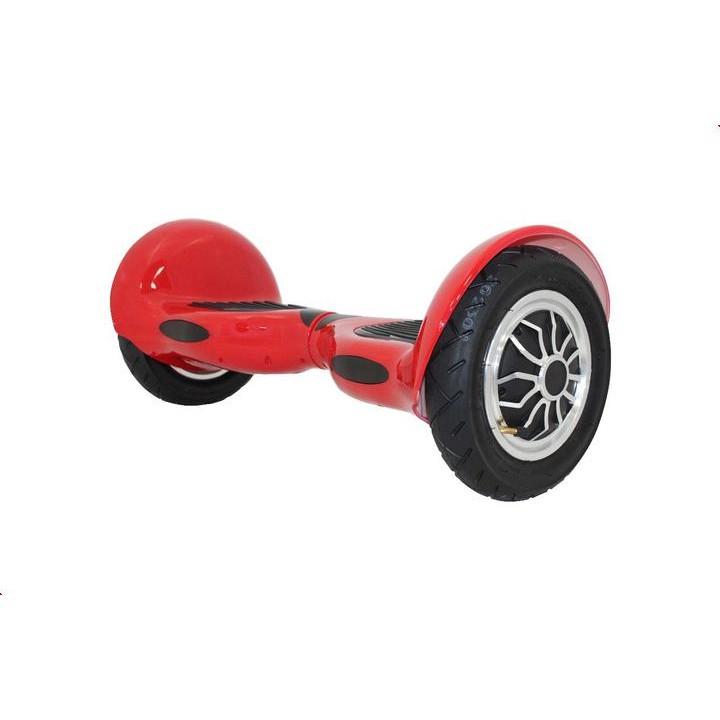 Гироскутер SpeedRoll Premium SUV 05APP с самобалансировкой Red
