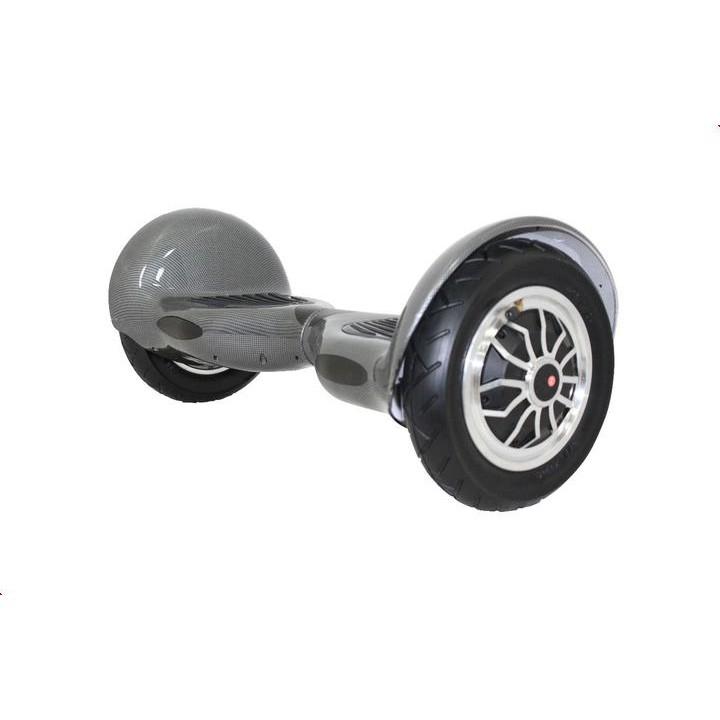 Гироскутер SpeedRoll Premium SUV 05APP с самобалансировкой Black Carbon