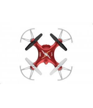 Квадрокоптер Syma X12S Red