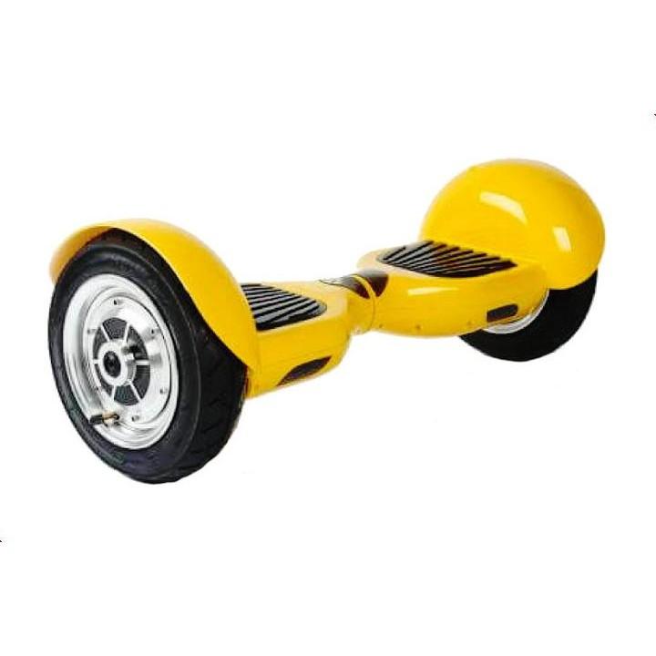 Гироскутер CarWalk Offroad Yellow