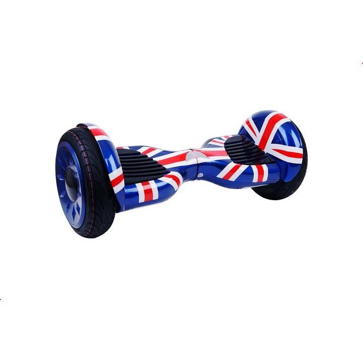 Гироскутер CarWalk Allroad Британский флаг