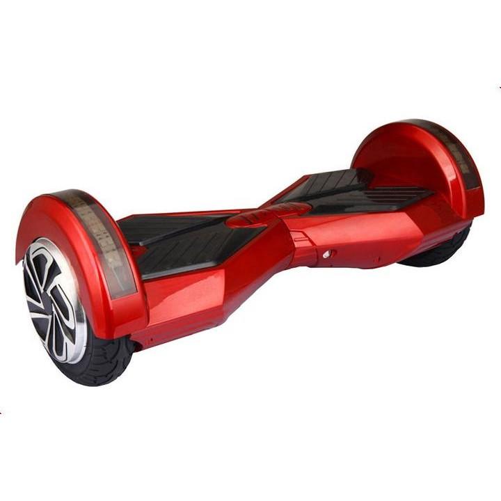 Гироскутер Vip Toys E15 Red