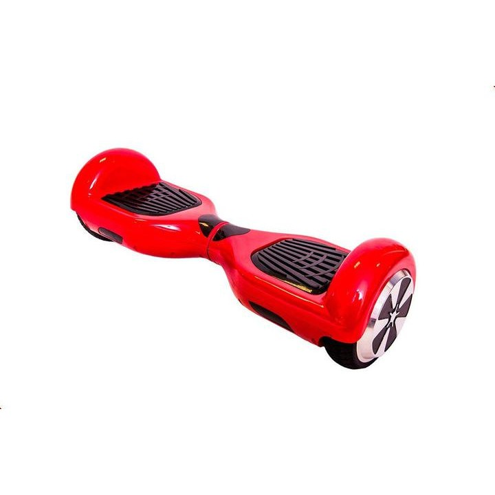 Гироскутер Vip Toys Е11 Red