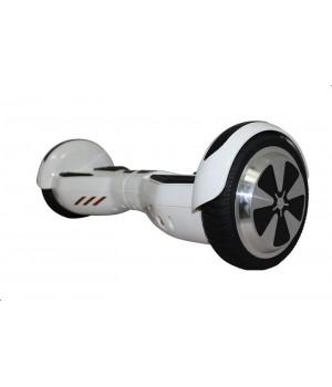 Гироскутер SpeedRoll Transformers 6.5 02LAPP с самобалансировкой White