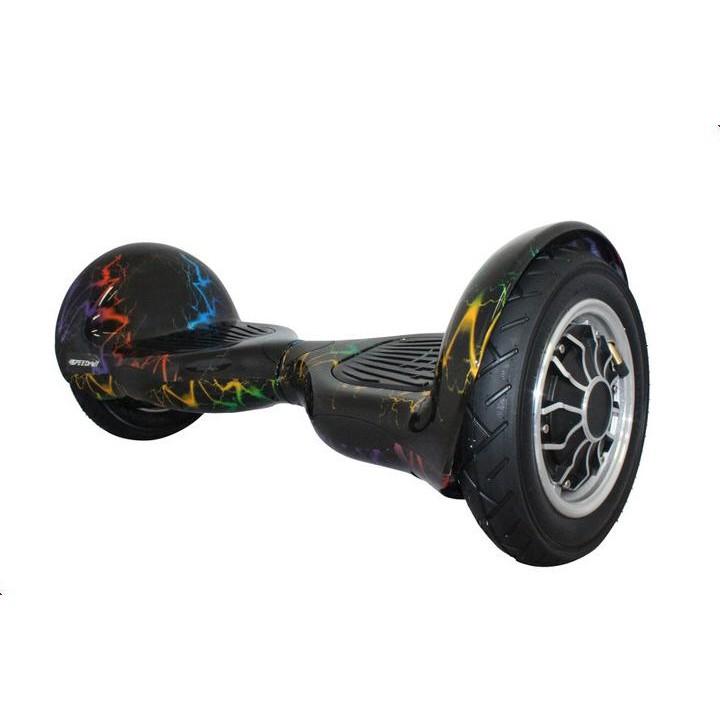 Гироскутер SpeedRoll Premium Suv 05APP Самобалансировка Color Lightning