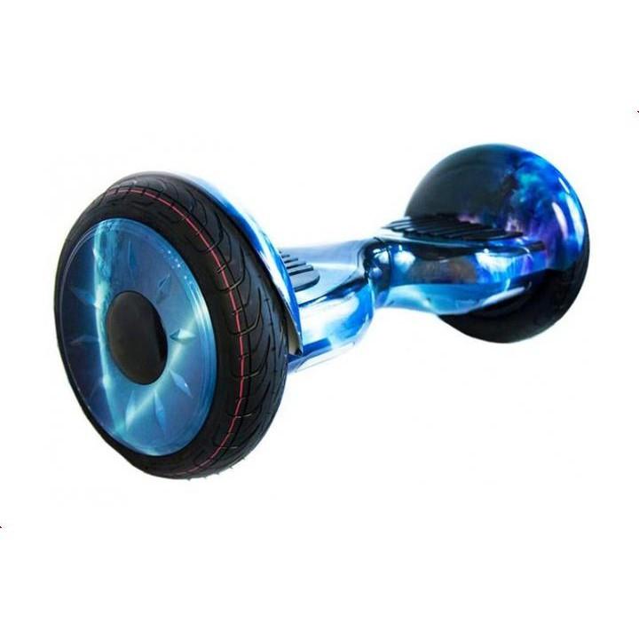 Гироскутер CarCam Smart Balance 10.5 Blue Planet