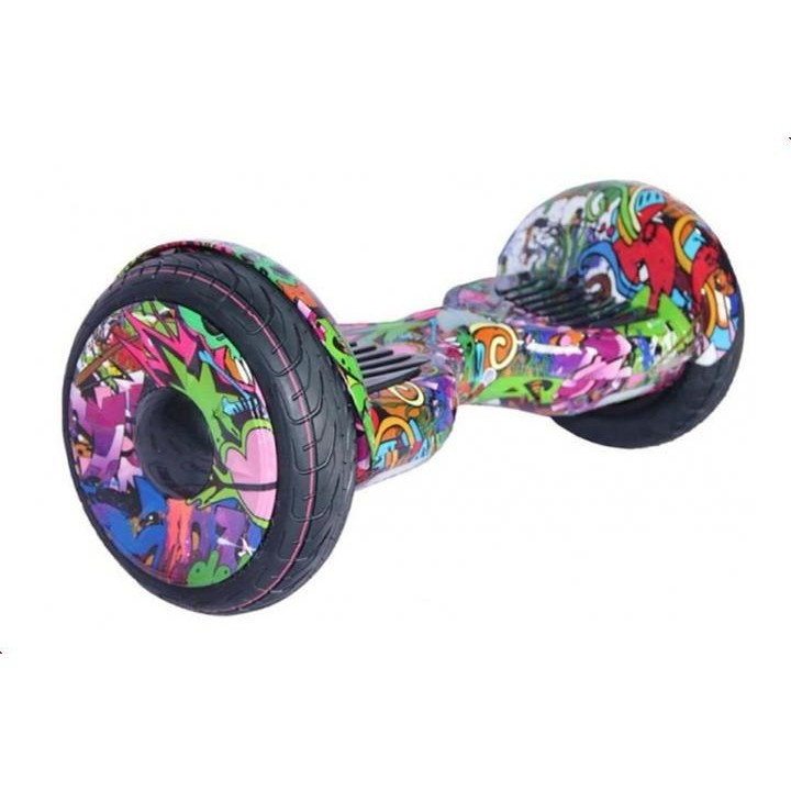Гироскутер CarCam Smart Balance 10.5 Graffity Purple