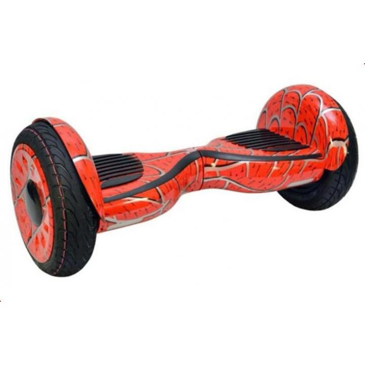 Гироскутер CarCam Smart Balance 10.5 Red Spider Man