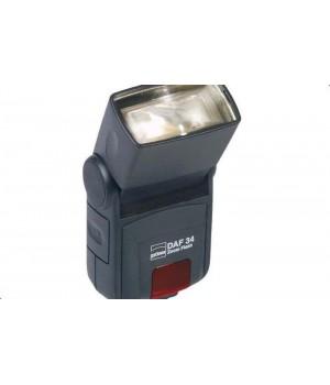 Вспышка Doerr D-AF-34 Zoom Flash Canon (D370907)