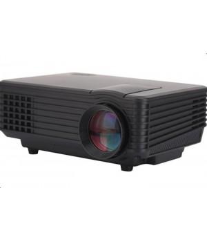 Проектор Unic RD805A Black