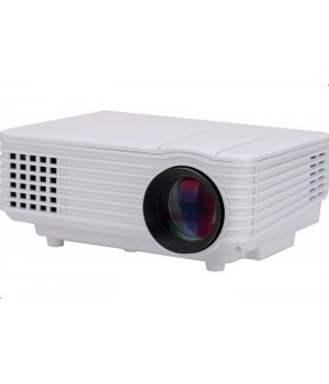 Проектор Unic RD805A White