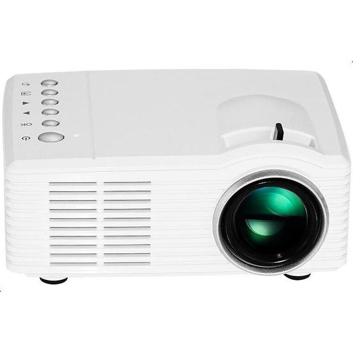 Проектор Unic SD30 White