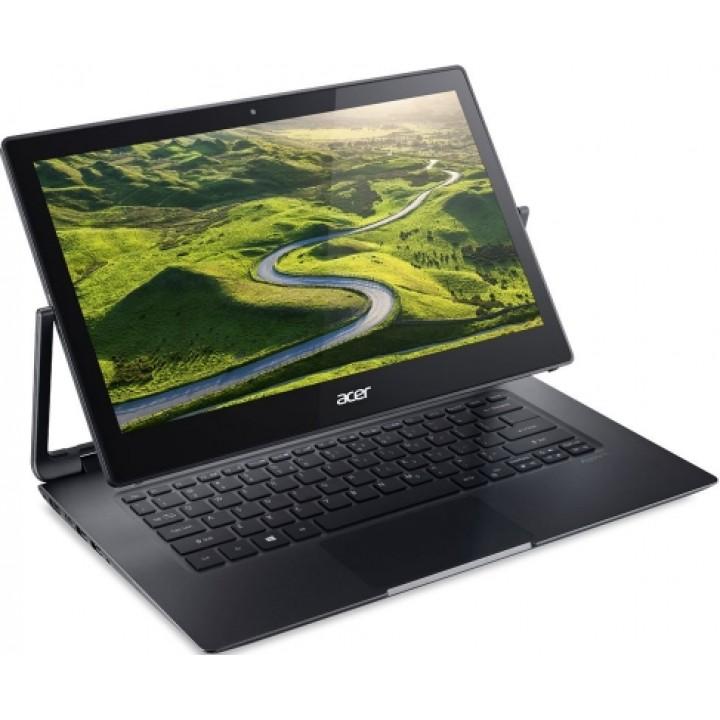 Ноутбук Acer Aspire R7-372T-553E (NX.G8SER.006) Gray