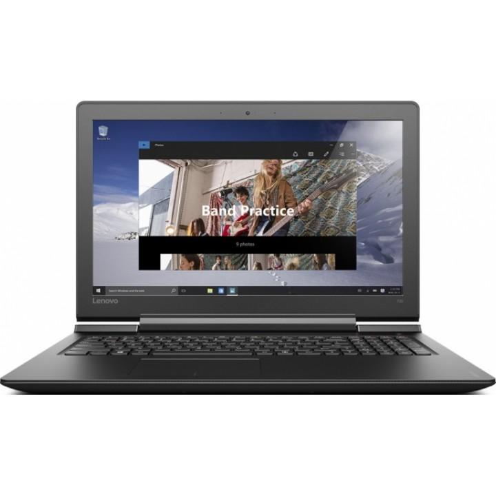 Ноутбук Lenovo IdeaPad 700-15ISK (80RU00JARK) Black