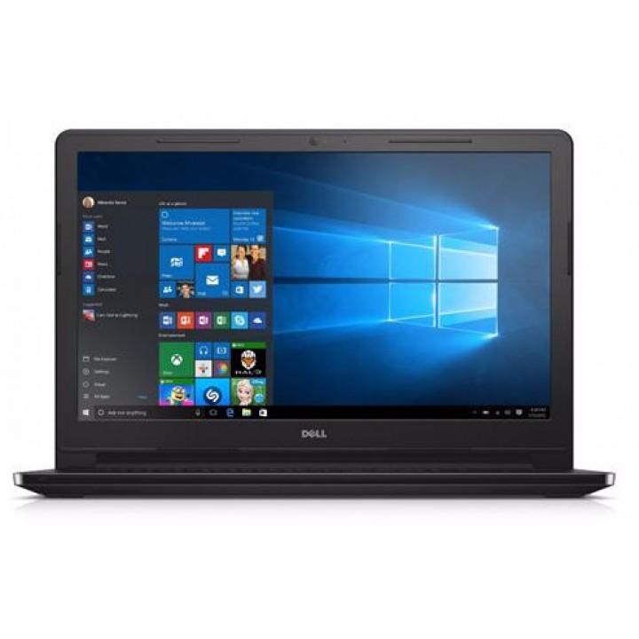 Ноутбук Dell Inspiron 3552 (3552-0569) Black