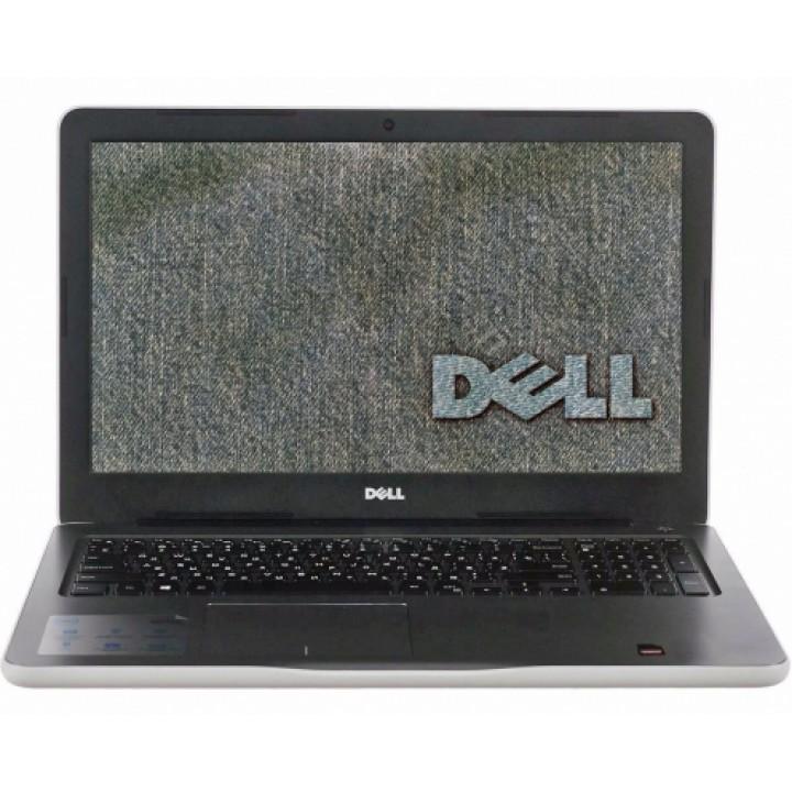 Ноутбук Dell Inspiron 5567 (5567-2648) White