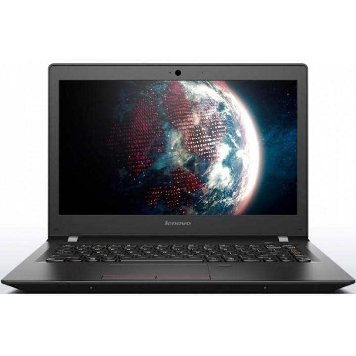 Ноутбук Lenovo E3180 (80MX011BRK) Black
