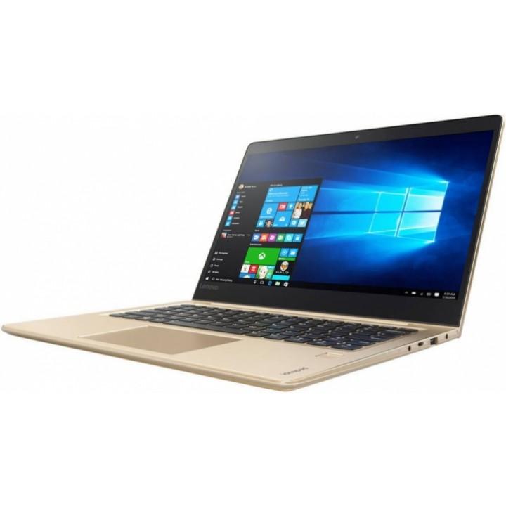 Ноутбук Lenovo IdeaPad 710S Plus-13ISK (80VU003WRK) Gold