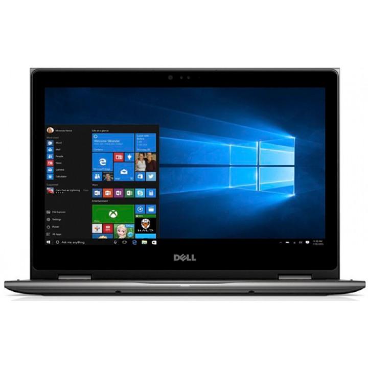 Ноутбук Dell Inspiron 5378 (5378-7841) Grey