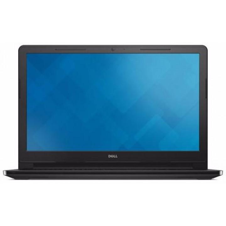 Ноутбук Dell Inspiron 3567 (3567-1144) Black