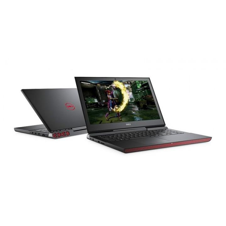 Ноутбук Dell Inspiron 7567 (7567-9323) Black