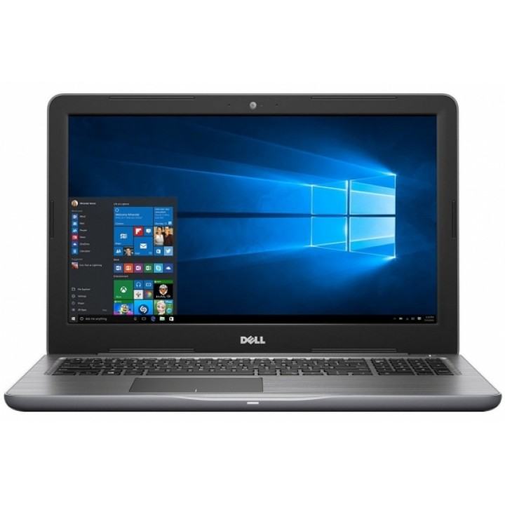 Ноутбук Dell Inspiron 5565 (5565-3096) Black