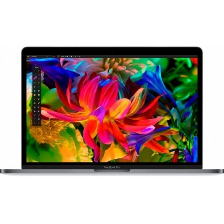 "Ноутбук Apple MacBook Pro 15"" MPTV2RU/A Silver"