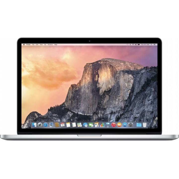 "Ноутбук Apple MacBook Pro 13"" MPXR2RU/A Silver"