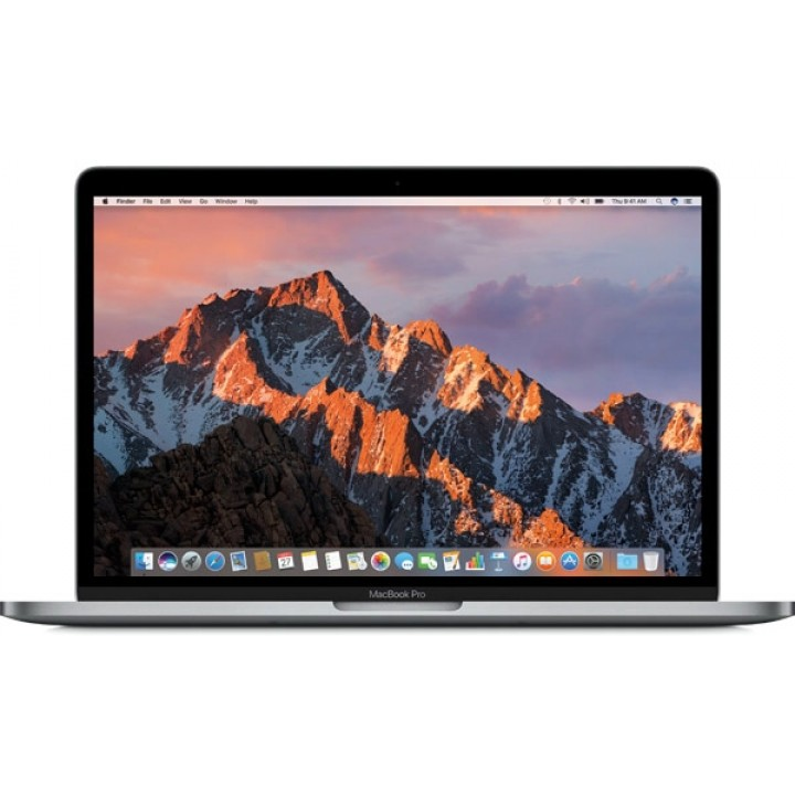 "Ноутбук Apple MacBook Pro 13"" MPXW2RU/A Space Grey"