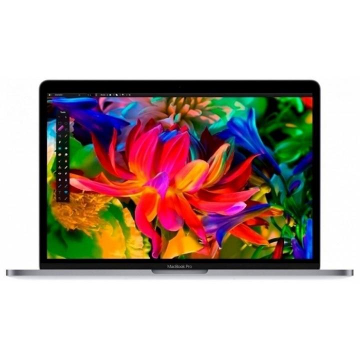 """Ноутбук Apple MacBook Pro 13"""" MPXY2RU/A Silver"""