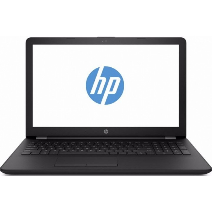 Ноутбук HP 15-bs010ur (1ZJ76EA) Black