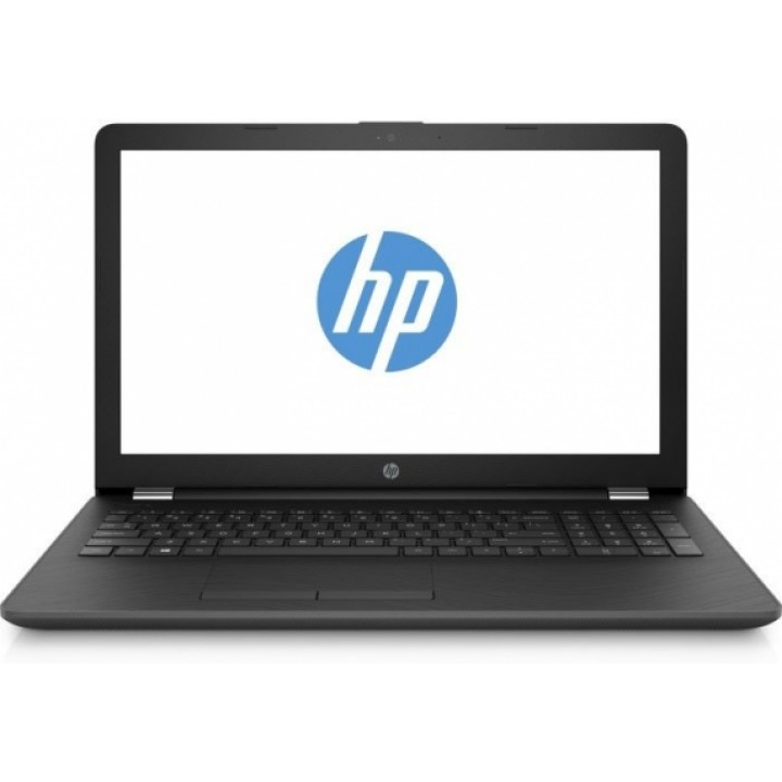 Ноутбук HP 15-bs011ur (1ZJ77EA) Black