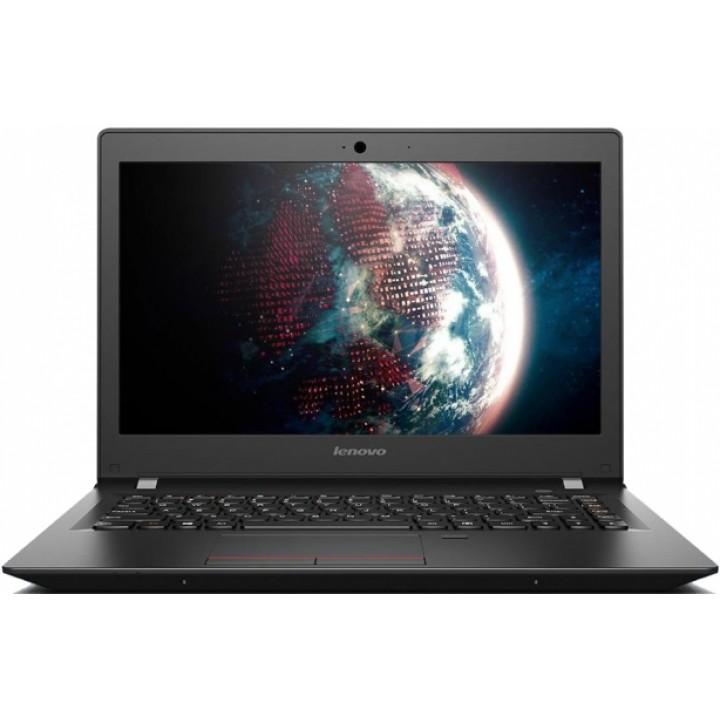 Ноутбук Lenovo E31 80 (80MX011NRK) Black