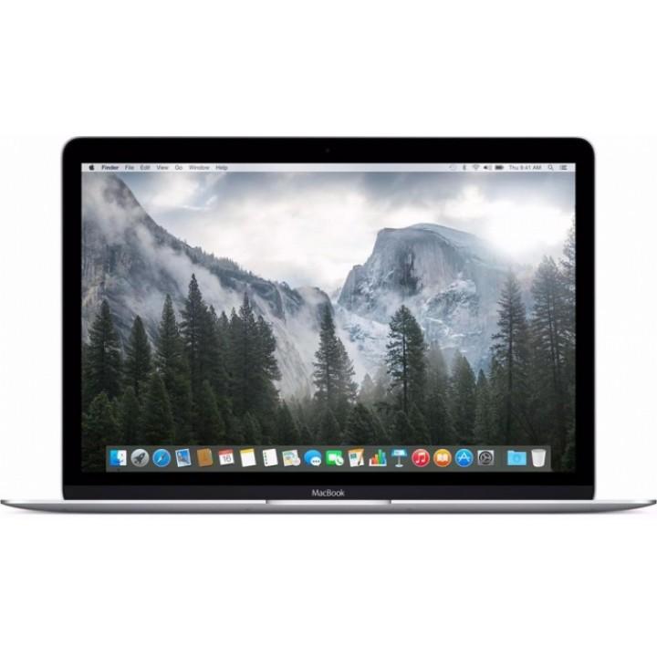 "Ноутбук Apple MacBook 12"" MNYF2RU/A Space Grey"