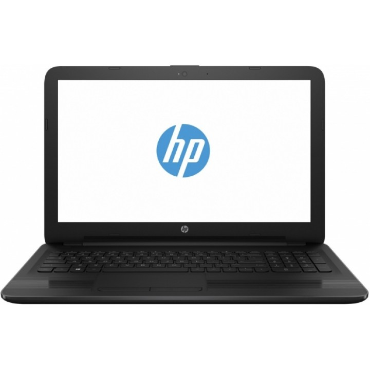 Ноутбук HP 15-bs009ur (1ZJ75EA) Black