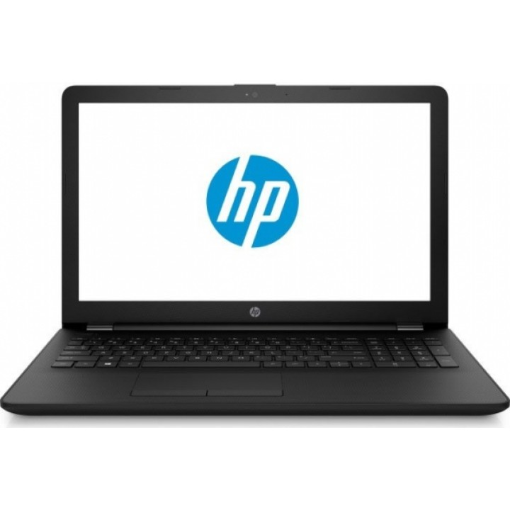 Ноутбук HP 15-bs014ur (1ZJ80EA) Black