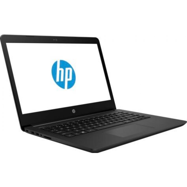 Ноутбук HP 14-bp007ur (1ZJ40EA) Black