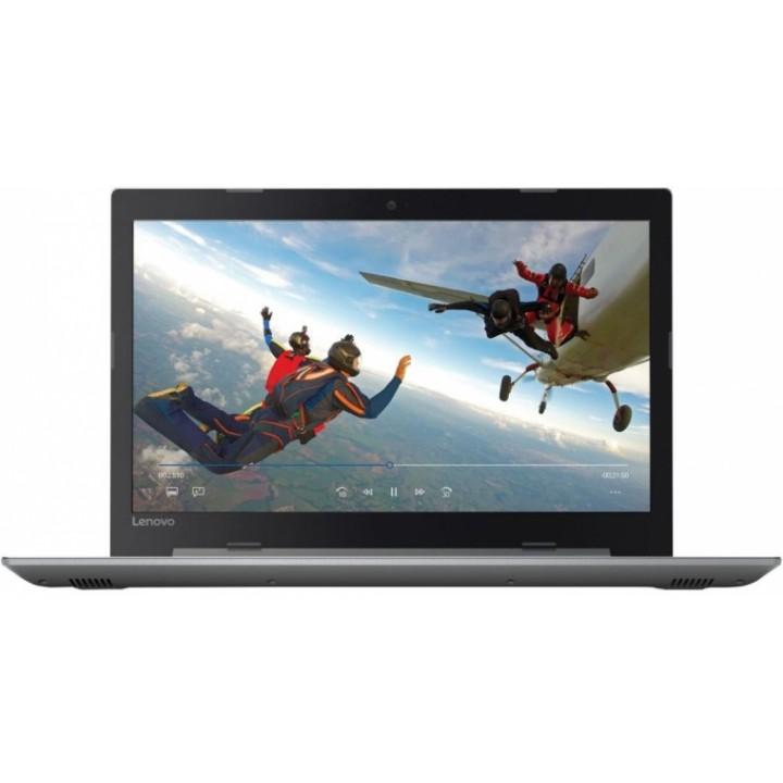 Ноутбук Lenovo IdeaPad 320-15IKBA (80YE009ERK) Black