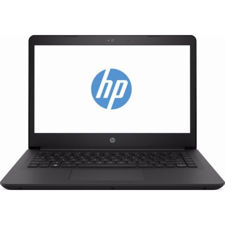 Ноутбук HP 14-bp008ur (1ZJ41EA) Black