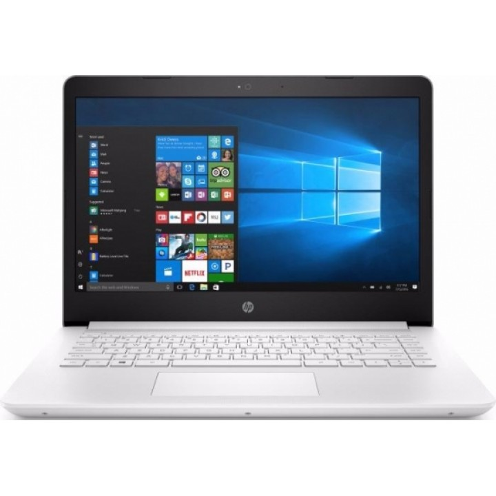 Ноутбук HP 14-bp014ur (1ZJ50EA) White