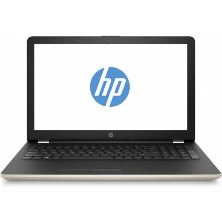 Ноутбук HP 15-bs055ur (1VH53EA) Gold